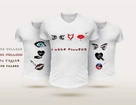 bousbihadam tarafından Design a T-Shirt için no 32