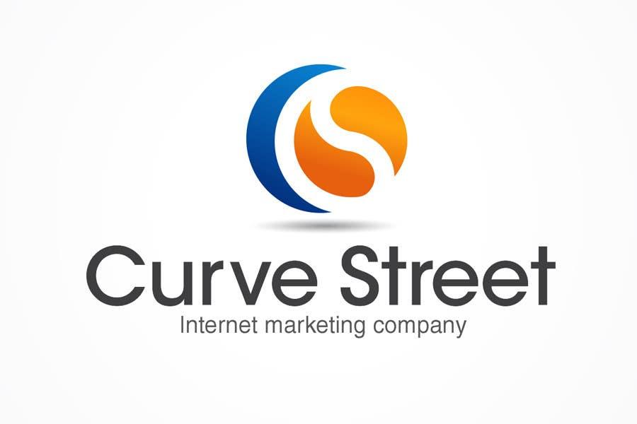 Конкурсная заявка №404 для Logo Design for Curve Street