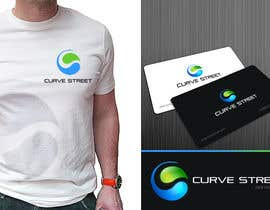 #342 for Logo Design for Curve Street af jijimontchavara
