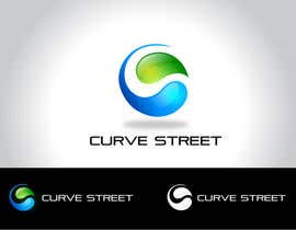 #298 for Logo Design for Curve Street by jijimontchavara