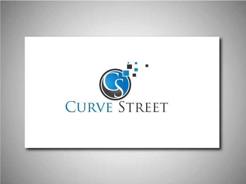 Конкурсная заявка №225 для Logo Design for Curve Street