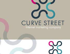 nº 4 pour Logo Design for Curve Street par yourdesigns