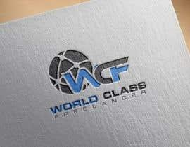 graphiclip tarafından Create a World Class Logo için no 35
