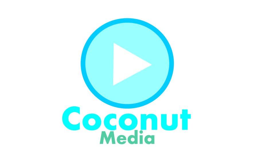 Inscrição nº 157 do Concurso para Design a Logo for Coconut Media