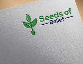 sunlititltd tarafından Logo Design Seeds Of Belief için no 287