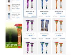 iTechnoweb tarafından Design a Website Mockup için no 28