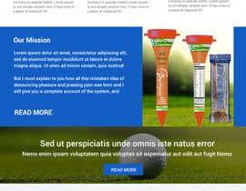 deepakdiwan tarafından Design a Website Mockup için no 47