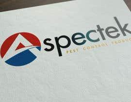 """alexandrubalasiu tarafından Design a Logo for """"Aspectek"""" için no 32"""