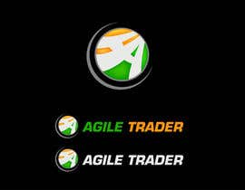 "nº 163 pour Design a Logo for ""Agile Trader"" (Forex Trading Software) par LouieJayO"