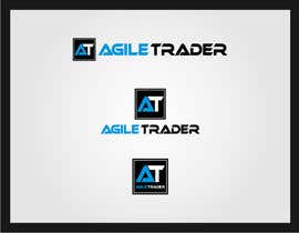 "#51 for Design a Logo for ""Agile Trader"" (Forex Trading Software) by entben12"