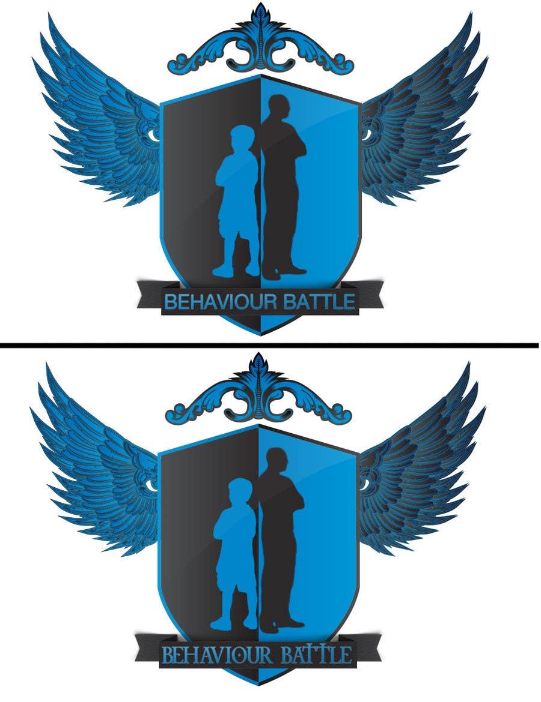 Kilpailutyö #49 kilpailussa Design a Logo for Child Company Medieval Style!