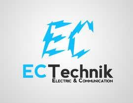 nº 157 pour Design eines Logos for EC Technik GmbH par stajera