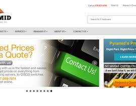 #11 for Create 3 call to action images af linxdinx