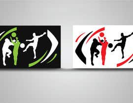 #36 para Design a Logo for Sports Game por motoroja
