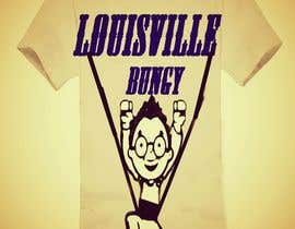 "#14 for Design a T-Shirt for ""Louisville Bungy"" by plewarikar12"