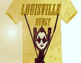 "#15 for Design a T-Shirt for ""Louisville Bungy"" by plewarikar12"