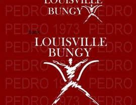 "Pedro1973 tarafından Design a T-Shirt for ""Louisville Bungy"" için no 31"