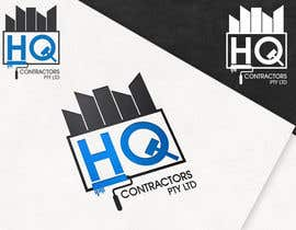harishjeengar tarafından Design a Logo for a Painting and Building Maintenance Company için no 20