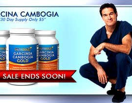 #17 for I need some Graphic Design for Garcinia Cambogia by homepbk