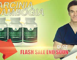 #13 for I need some Graphic Design for Garcinia Cambogia by dindinlx