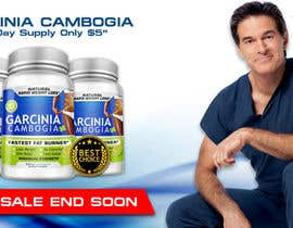 kingryanrobles22 tarafından I need some Graphic Design for Garcinia Cambogia için no 3