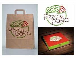 edso0007 tarafından Design a Logo for a Pizza & Pasta Restaurant için no 80