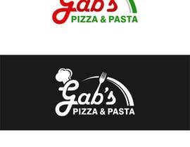 kingbilal tarafından Design a Logo for a Pizza & Pasta Restaurant için no 8