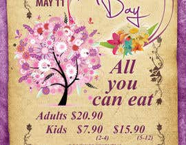 #3 cho Design a Banner for Mothers Day bởi dalizon