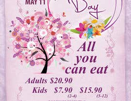 #9 cho Design a Banner for Mothers Day bởi dalizon