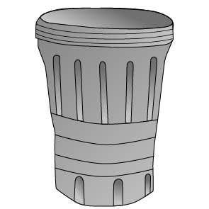 Konkurrenceindlæg #2 for Water filtration diagram