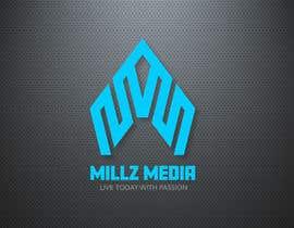 "StonsDesigns tarafından Design a Logo of the Letter ""M"" için no 123"