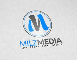 """macronalcala tarafından Design a Logo of the Letter """"M"""" için no 198"""