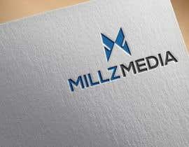 "AESSTUDIO tarafından Design a Logo of the Letter ""M"" için no 197"
