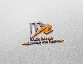 "ugraphix tarafından Design a Logo of the Letter ""M"" için no 201"