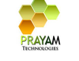 #82 for Design a Logo for Prayam Technologies by Kavinithi
