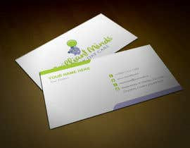 #28 for Businesss Card & Letterhead Needed!!! af tahira11