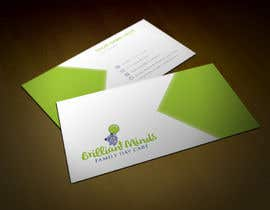 #29 for Businesss Card & Letterhead Needed!!! af tahira11