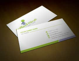 #31 for Businesss Card & Letterhead Needed!!! af tahira11