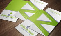 Contest Entry #32 for Businesss Card & Letterhead Needed!!!