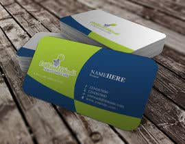 #34 for Businesss Card & Letterhead Needed!!! af tahira11