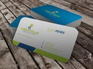 Contest Entry #35 for Businesss Card & Letterhead Needed!!!