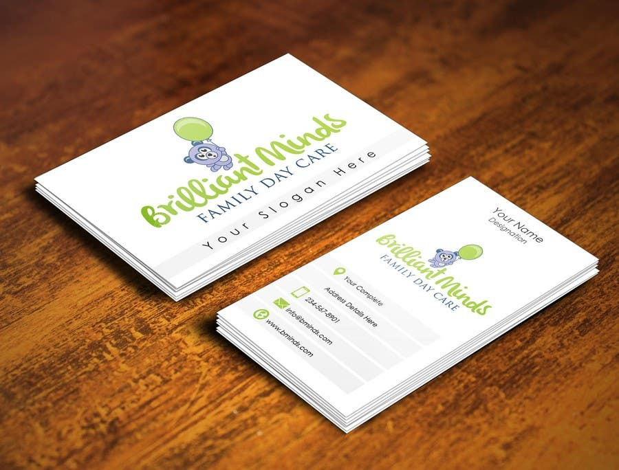 #13 for Businesss Card & Letterhead Needed!!! by pointlesspixels