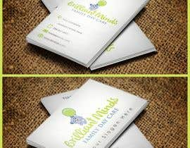 #14 para Businesss Card & Letterhead Needed!!! por pointlesspixels