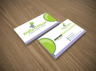 Contest Entry #15 for Businesss Card & Letterhead Needed!!!