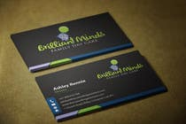 Entry # 21 for Businesss Card & Letterhead Needed!!! by
