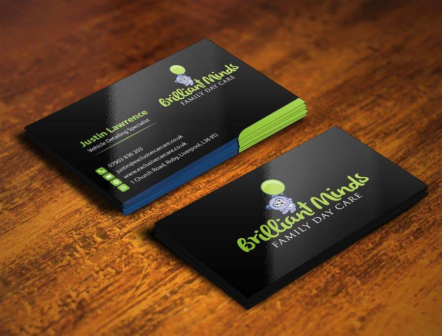 #22 for Businesss Card & Letterhead Needed!!! by mamun313