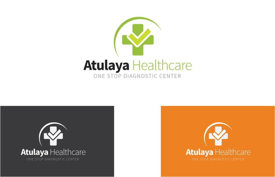 #83 for Design a Logo/Corporate Identity for a Healthcare Company by sanbose