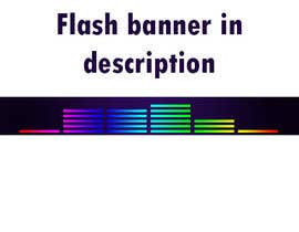 FHumkic tarafından Disegnare un Banner for a music site için no 5