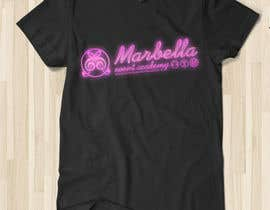 #28 for Designa en t-shirt for Marbella Event Academy by adhitya7393