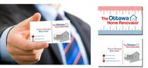Contest Entry #49 for Design some Business Cards for The Ottawa Home Renovator